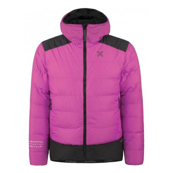 Куртка Montura Montura Altitude Duvet женская цены онлайн