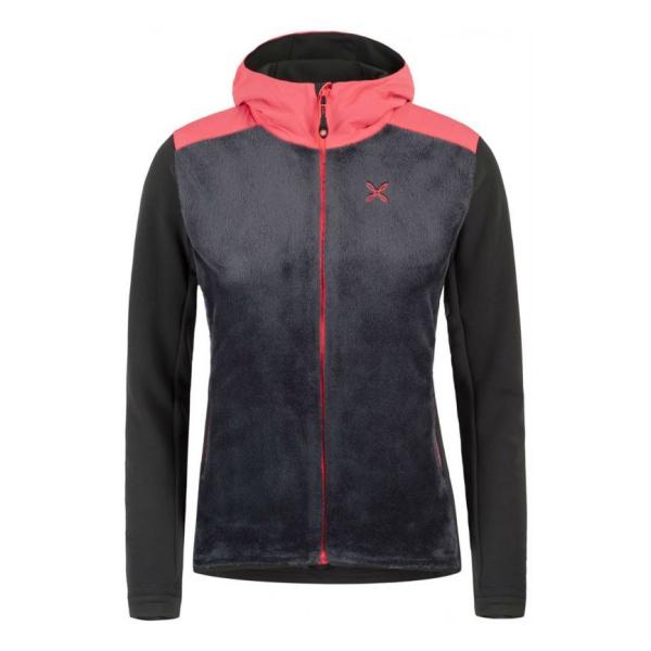 цена на Куртка Montura Montura Polar Stretch Hoody женская