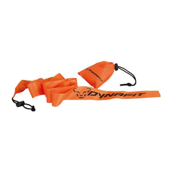 Лента для поиска лыж DYNAFIT Dynafit Deep Snow Band оранжевый горные лыжи dynafit dynafit hokkaido 16 17