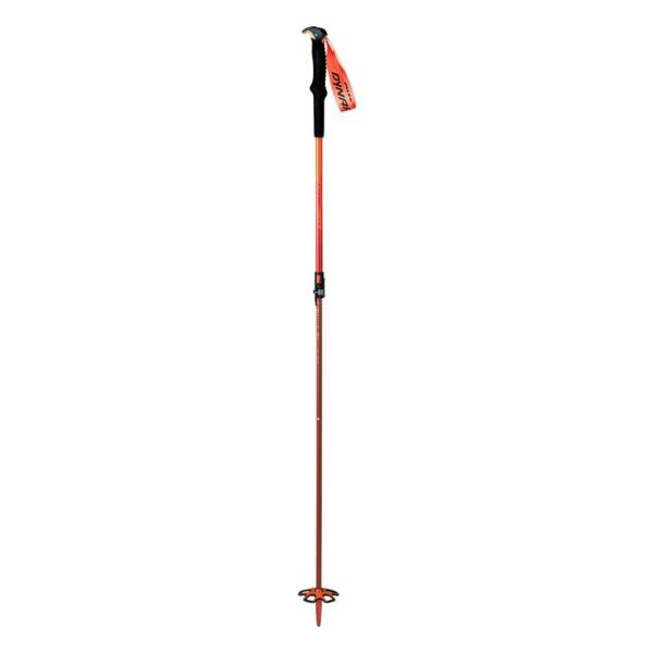 Горнолыжные палки DYNAFIT Dynafit Beast Vario красный 115/145 горные лыжи dynafit dynafit hokkaido 16 17