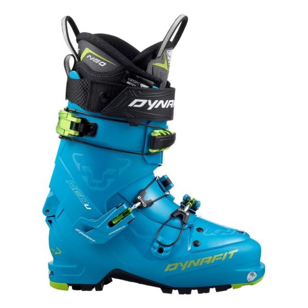 Ботинки ски-тур DYNAFIT Dynafit Neo U - CR WS куртка dynafit dynafit ft pro thermal ptc w hoody женская