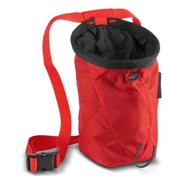 Сумка на пояс The North Face The North Face Chalk Bag Pro красный OS