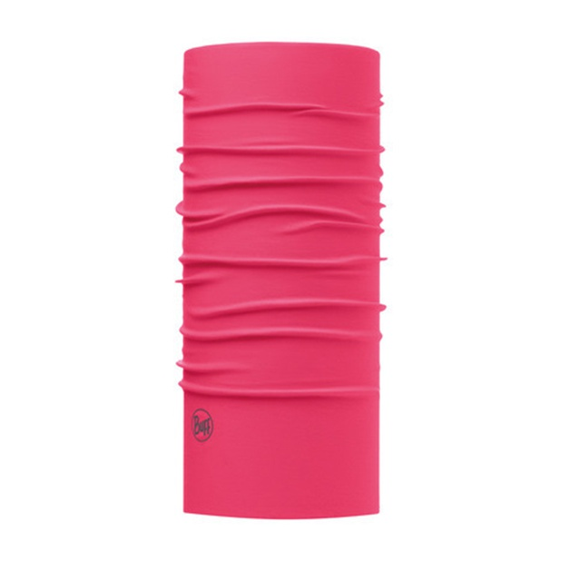 Купить Бандана Buff UV Protection Solid Wild Pink