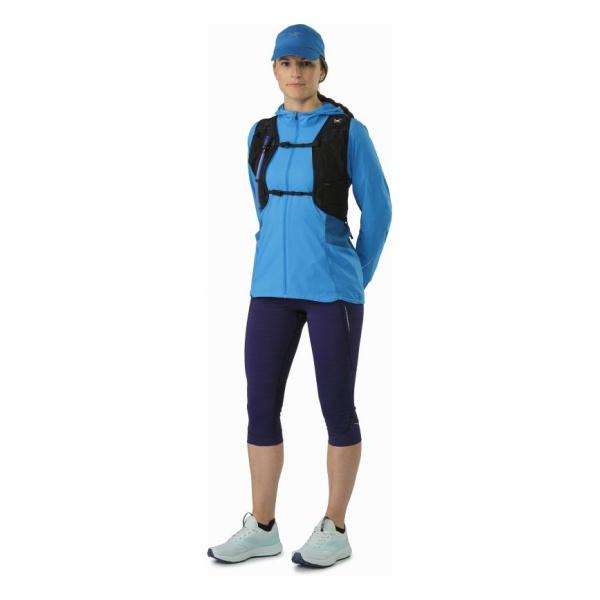 Купить Рюкзак Arcteryx Norvan 7 Hydration Vest