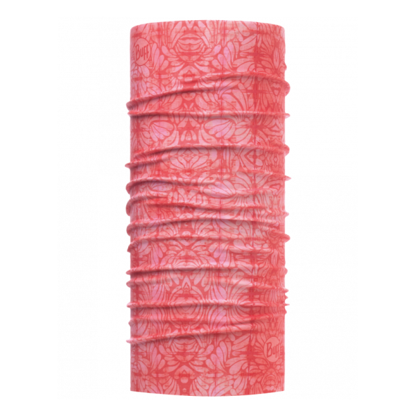 Бандана BUFF Buff UV Protection Calyx Salmon Rose розовый 53/62CM бандана buff buff pebbles 53 62cm