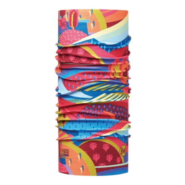 Купить Бандана Buff Junior Uv Protection Colourful