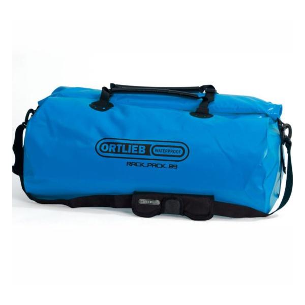 Баул герма ORTLIEB Ortlieb Rack-Pack 89L синий XL/89л