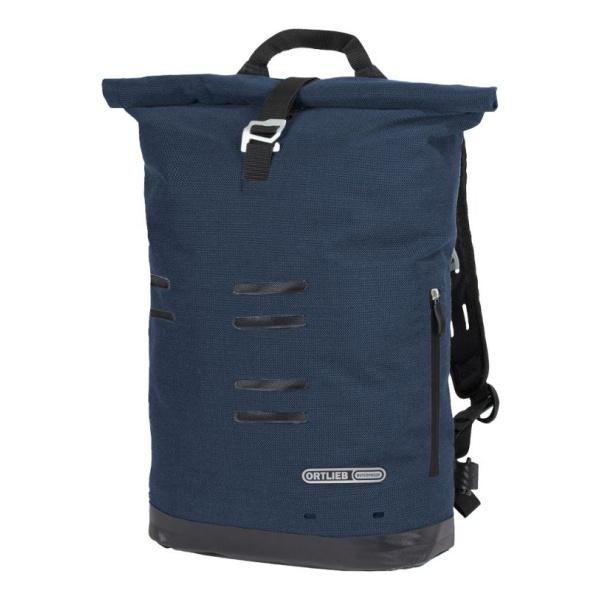 Рюкзак ORTLIEB Ortlieb Commuter Daypack 21L темно-синий 21л цена и фото