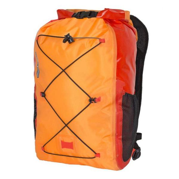 Рюкзак ORTLIEB Ortlieb Light-Pack Pro 25L оранжевый 25л 7 4v 4400mah rechargeable 18650 li ion battery pack for bike bicycle light black