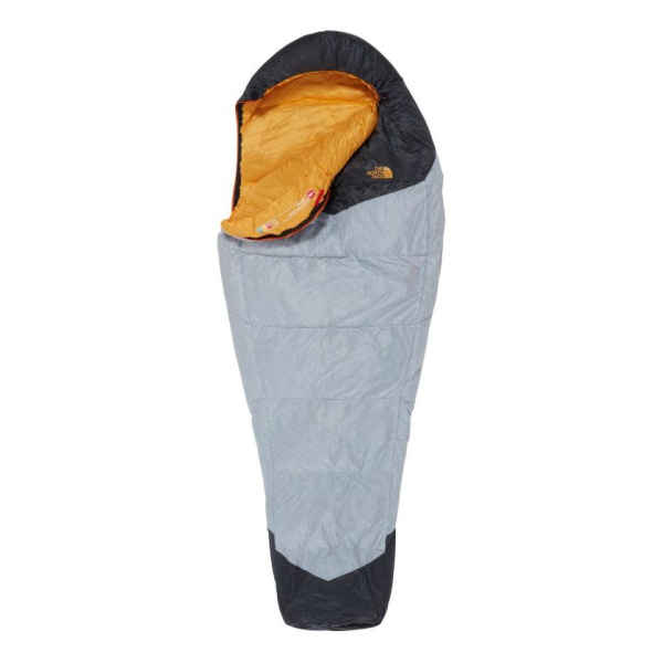 Спальник The North Face The North Face Gold Kazoo Regular серый RH