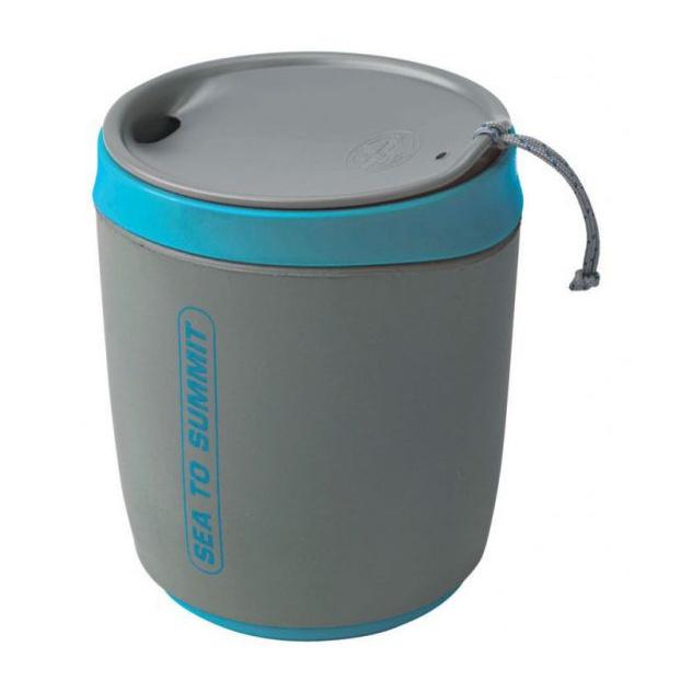 Купить Кружка SeatoSummit Delta Insul-Mug с питейником