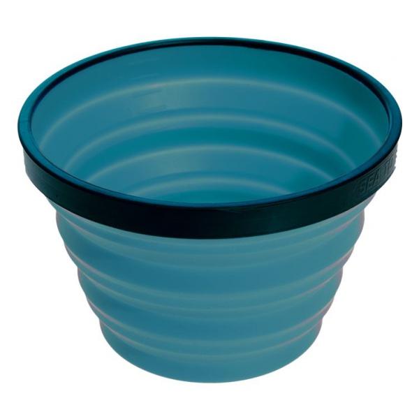 Кружка SEATOSUMMIT SeatoSummit X-Mug складная голубой 480мл