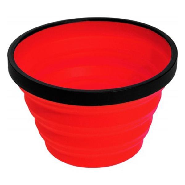 Фото - Кружка SEATOSUMMIT SeatoSummit X-Mug складная красный 480мл рюкзак seatosummit seatosummit ultra sil nano day pack 18l красный 18л