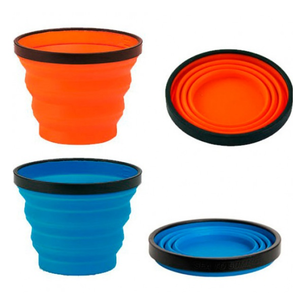 Купить Кружка SeatoSummit X-Mug складная