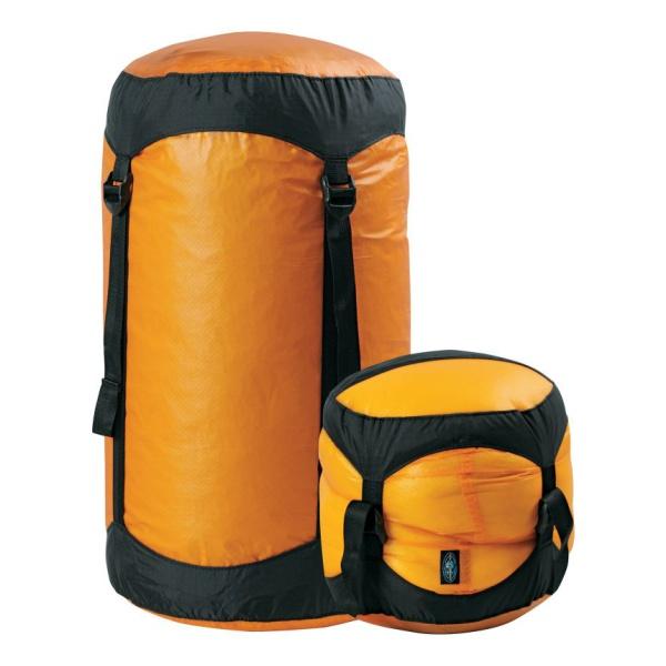 Мешок SEATOSUMMIT SeatoSummit компрессионный Ultra-Sil™ Compression Sack желтый 14л мешок seatosummit seatosummit компрессионный ultra sil™ compression sack синий 20л