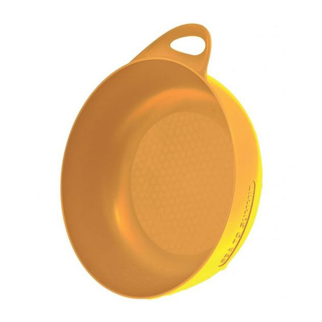 Миска SEATOSUMMIT SeatoSummit Delta Bowl с ручкой оранжевый 800мл