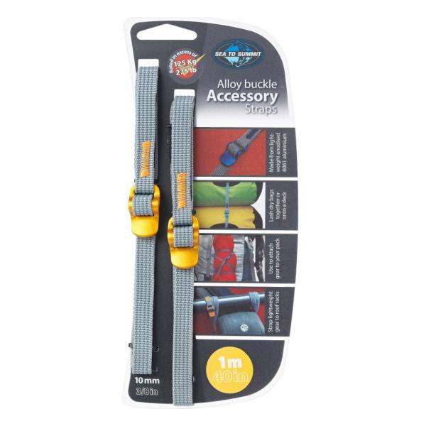 Купить Стропа SeatoSummit Accessory Strap 10mm Webbing - 1.0m