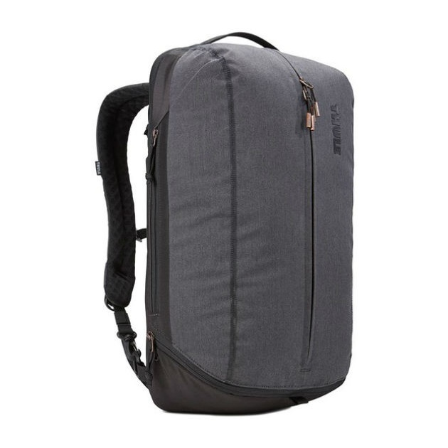 Рюкзак Thule Thule Vea Backpack 21L черный 21л рюкзак thule thule enroute backpack 23l синий 23л