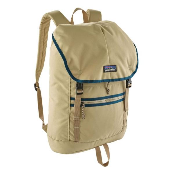 Рюкзак Patagonia Patagonia Arbor Classic Pack 25L бежевый 25л недорого