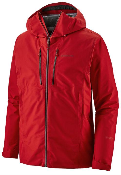 Купить Куртка Patagonia Triolet