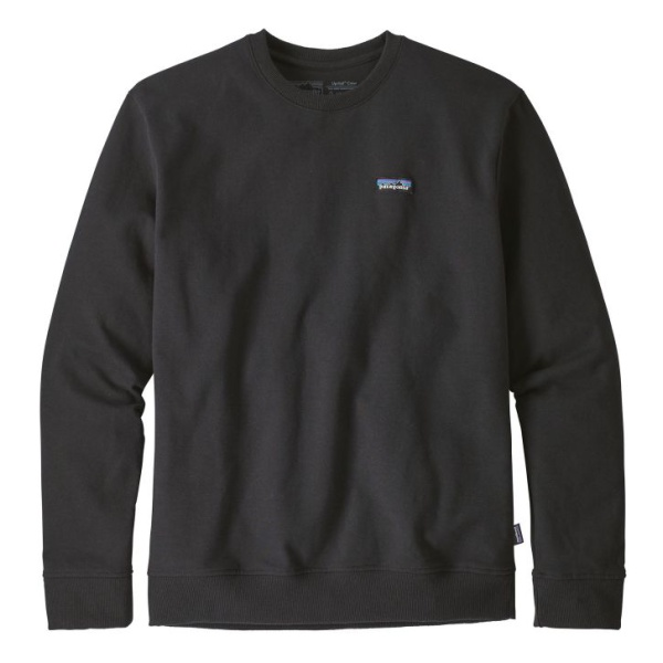 Толстовка Patagonia Patagonia P-6 Label Uprisal Crew Sweatshirt crew neck panda print sweatshirt