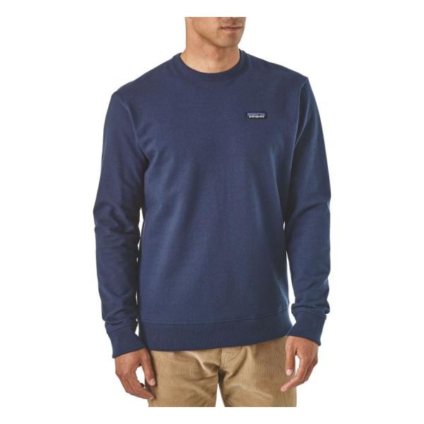 Купить Толстовка Patagonia P-6 Label Uprisal Crew Sweatshirt