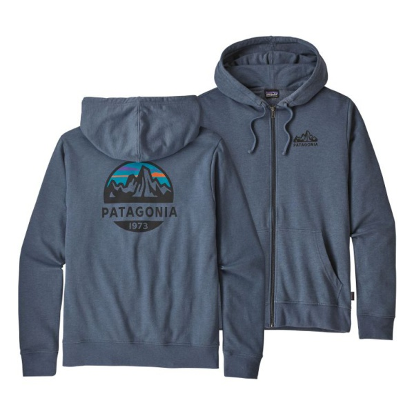 Толстовка Patagonia Patagonia Fitz Roy Scope LW Full-Zip Hoody
