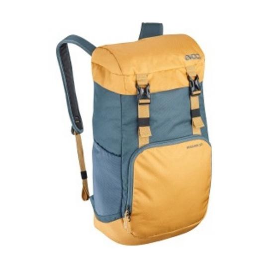 Рюкзак EVOC  Mission 22L серый