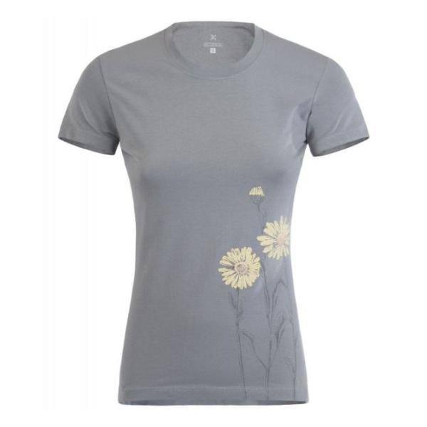 Футболка Montura Montura Daisy T-Shirt женская цены онлайн