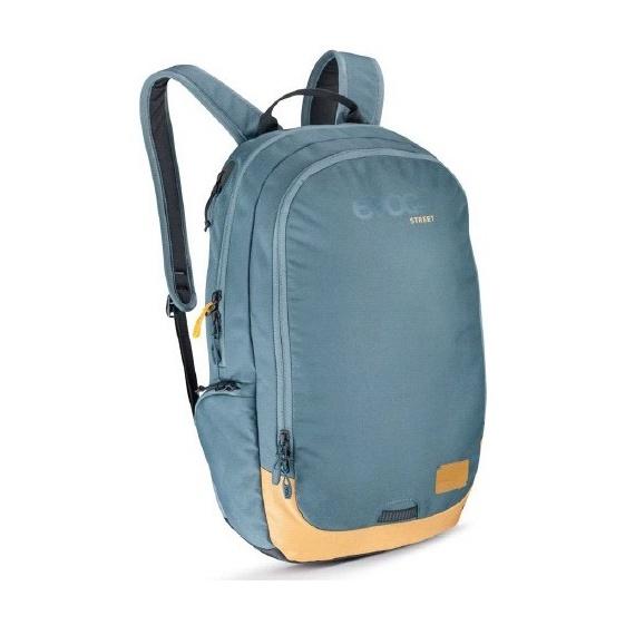 купить Рюкзак EVOC Evoc Street 25L серый ONE(47X28X15CM) дешево