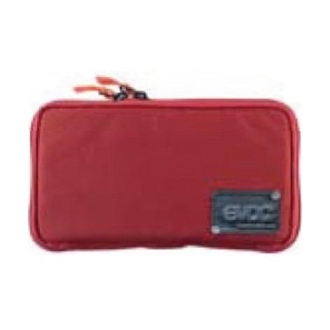 Кошелек для документов EVOC Evoc Travel Case красный zebra stripe portable makeup cosmetic case storage travel bag