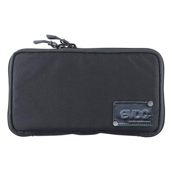 купить Кошелек EVOC для документов Evoc Travel Case черный ONE(24X14X1.5CM) дешево