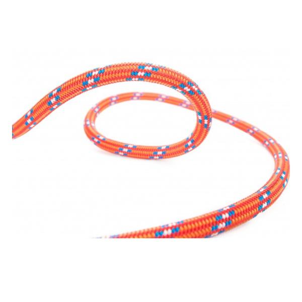 Веревка динамическая Beal Beal Diablo Unicore 9,8 мм (бухта 70 м) красный 70 веревка динамическая beal beal 9 7 мм booster iii standard бухта 70 м