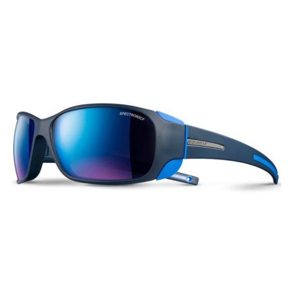 Фото - Очки Julbo Julbo Montebianco темно-синий очки quechua взрослые очки для горных походов mh 100 категория 3
