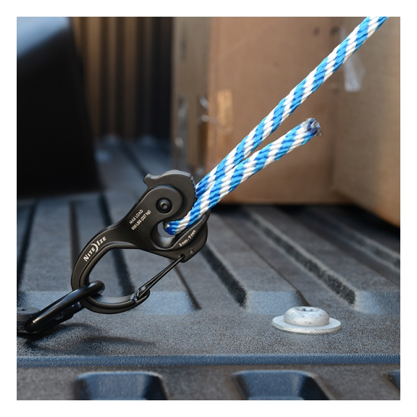 Купить Крепление для веревки Nite Ize Camjam X + паракорд