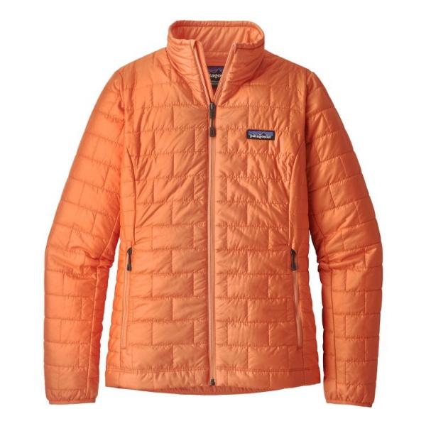 Купить Куртка Patagonia Nano Puff женская