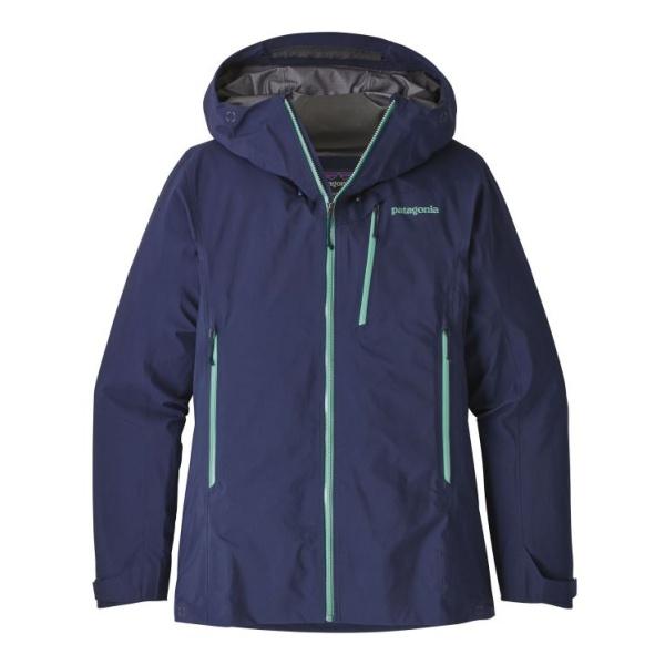 Купить Куртка Patagonia Pluma женская