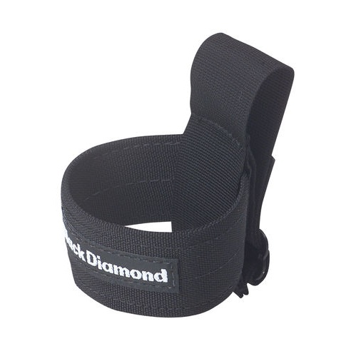 Держатель для инструмента Black Diamond Black Diamond Blizzard Holster черный nelson industrial brass pipe and hose fitting for male 3 4 inch npt to female hose male and female 50578