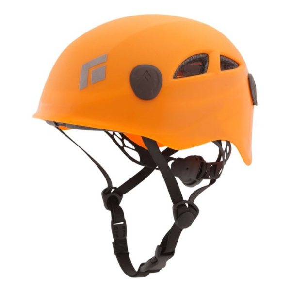 Каска Black Diamond Black Diamond Half Dome Helmet оранжевый M/L