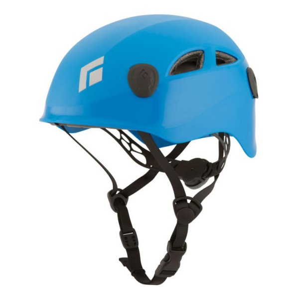 Каска Black Diamond Black Diamond Half Dome Helmet синий M/L
