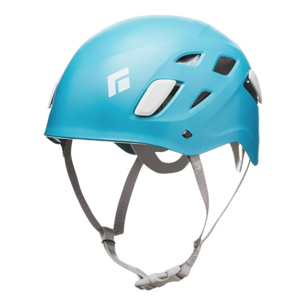 Каска Black Diamond Black Diamond Half Dome Helmet женская голубой M