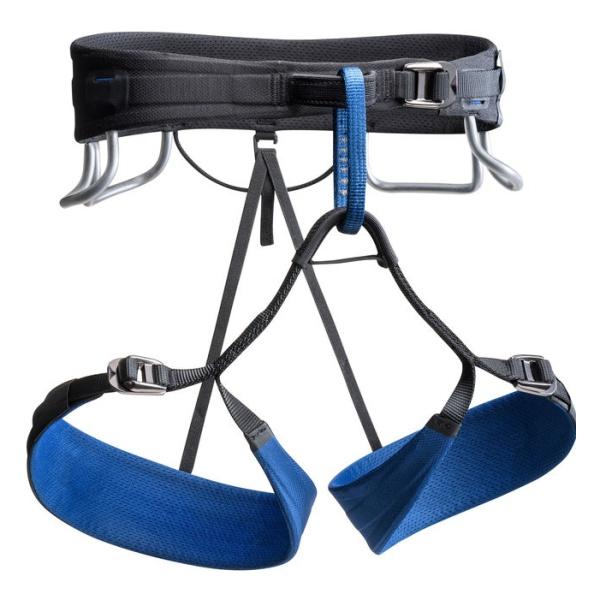 Страховочная система Black Diamond Black Diamond Technician Harness темно-синий M