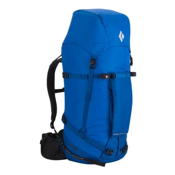 Рюкзак Black Diamond Black Diamond Mission 55 Backpack синий 55л.M/L