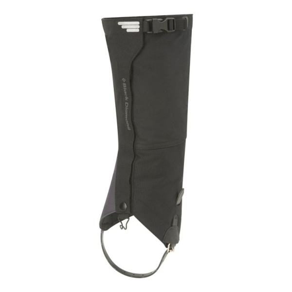 Гамаши Black Diamond Black Diamond Apex Gaiters зажимы apex conversion kit black