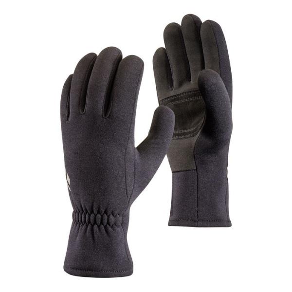 Перчатки Black Diamond Midweight Screentap Gloves  - купить со скидкой