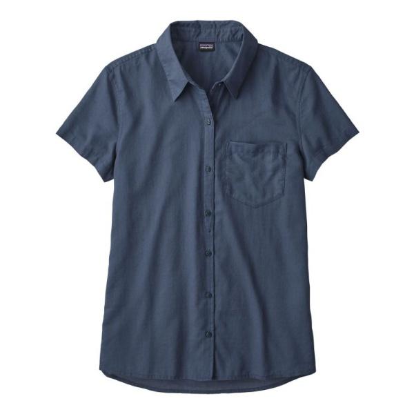 Рубашка Patagonia Lightweight A/C® Top женская