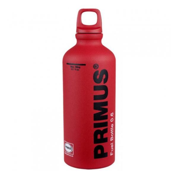 Емкость для топлива Primus Primus 0.6Л красный 0.6L