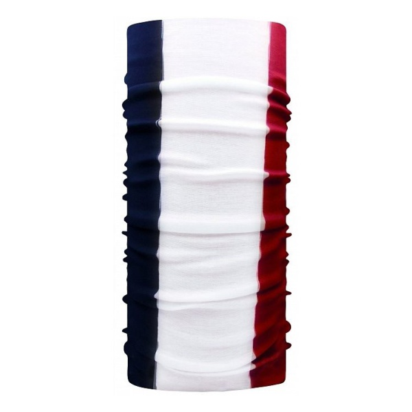 Бандана BUFF Buff Original Buff Flag France 53/62CM бандана buff polar skank black 107840 00