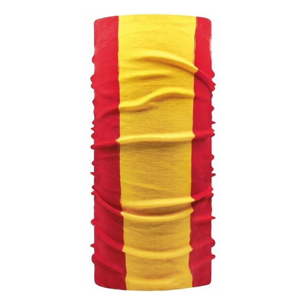 Бандана BUFF Buff Original Buff Flag Spain 53/62CM buff бандана original yarn dye stripes 53 62 elton