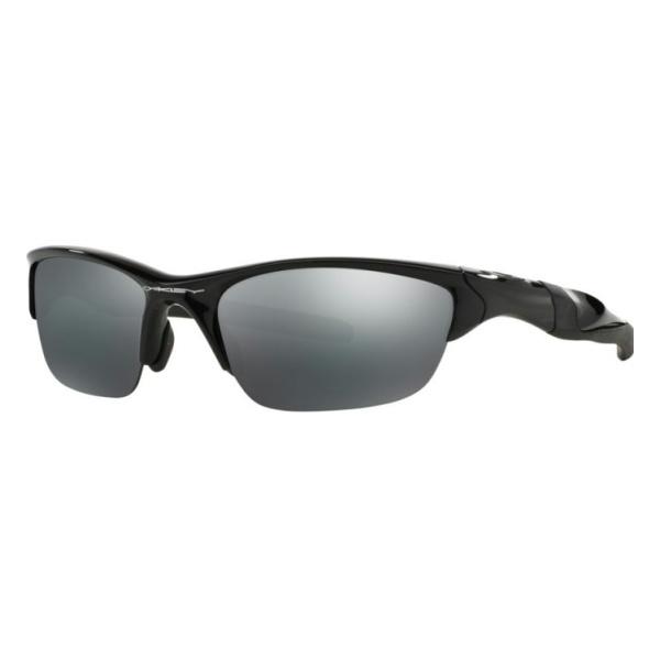Очки Oakley Oakley Half Jacket 2.0 черный линза для маски мото вело oakley half jacket xlj repl lens kit black iridium